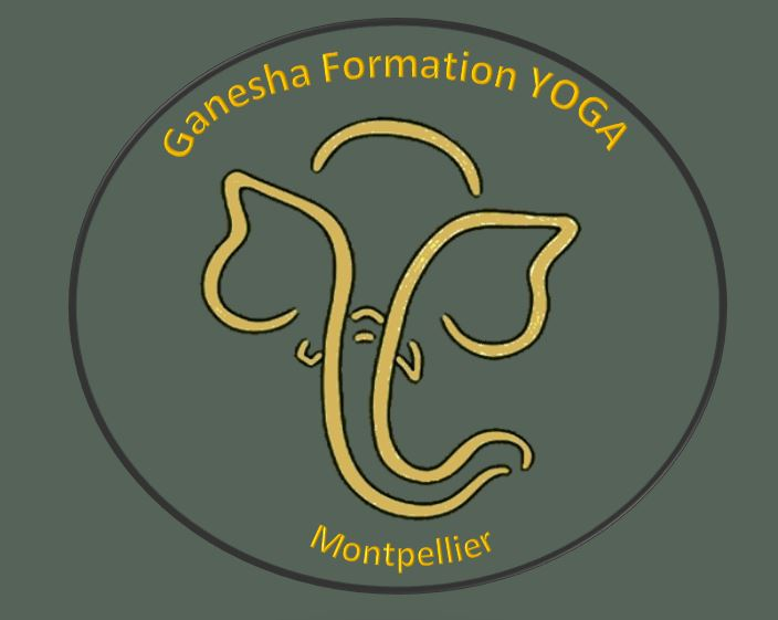 Logo du site formation yoga montpellier